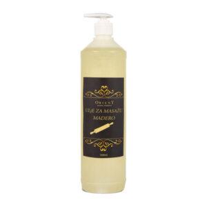 Madero ulje za masažu